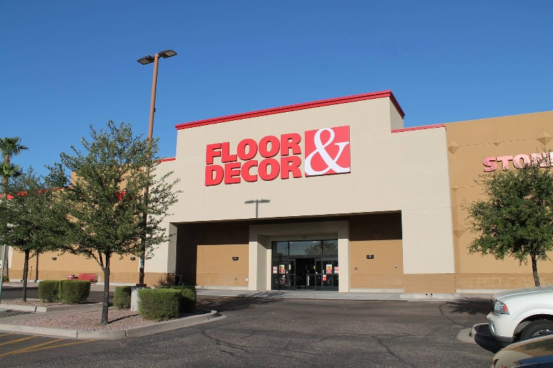 Floor Decor Mesa